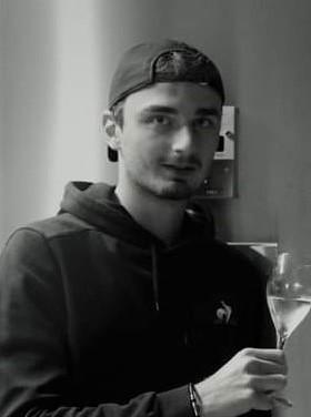 Mehdy Thiébault